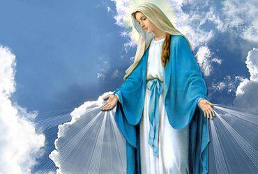 Oração Nossa Senhora Das Graças Da Medalha Milagrosa São Miguel Arcanjo
