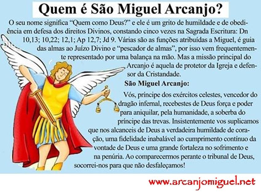 Excepcional Súplica Ardente aos Santos Anjos , Oração de São Miguel Arcanjo  HE71
