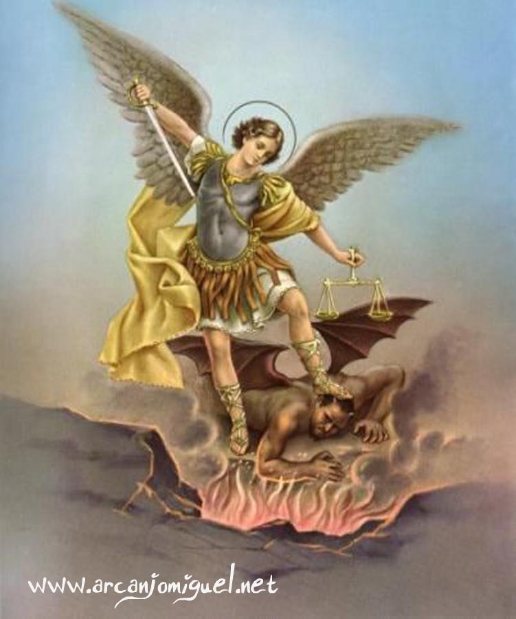 Invocação As Hierarquias Angélicas
