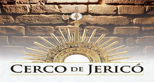 Resultado de imagem para cerco de Jericó