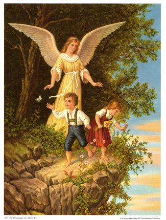 Resultado de imagem para anjo da guarda