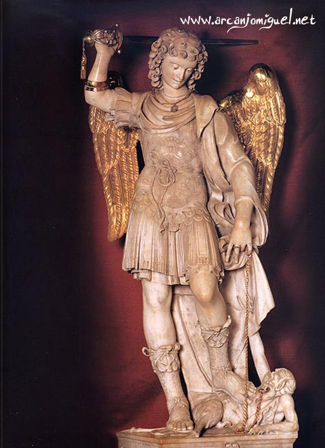 Aparição De São Miguel Arcanjo Monte Gargano Saint Michael The Archangel San Michele Arcangelo